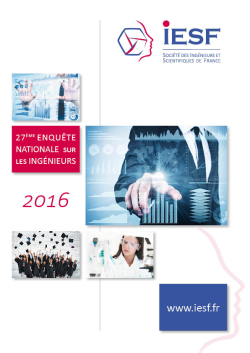 Enquête Nationale 2016 (PDF)